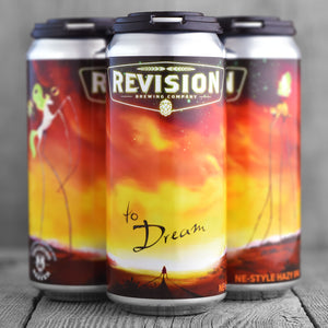 Revision / Belching Beaver - To Dream