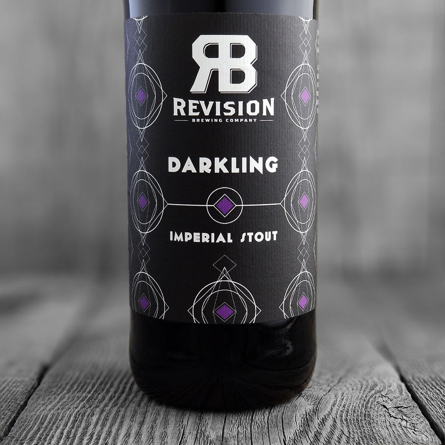 Revision Darkling