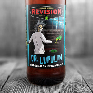 Revision Dr. Lupulin TIPA