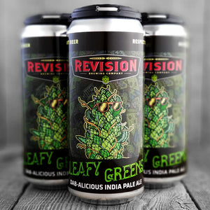 Revision Leafy Greens