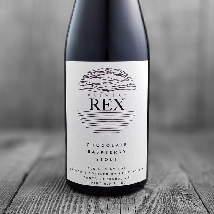 Rex Chocolate Raspberry Stout