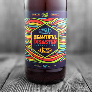 Beautiful Disaster 311 IPA