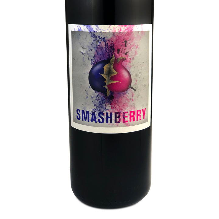 Smashberry Red Blend 2013