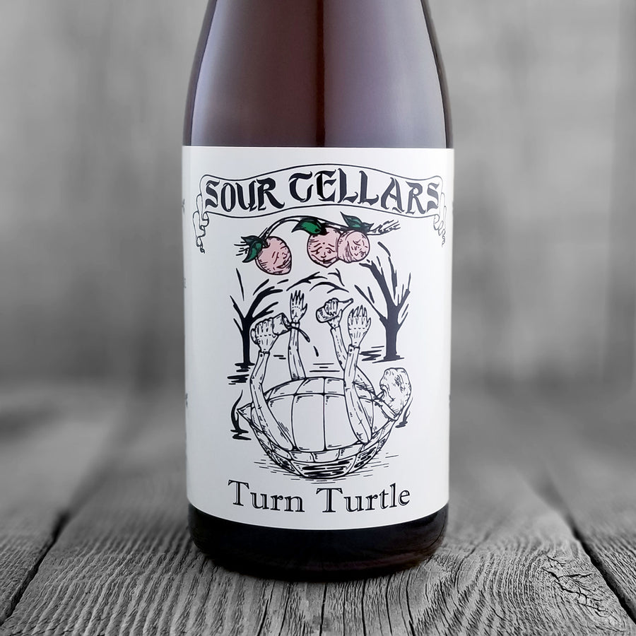 Sour Cellar Turn Turtle