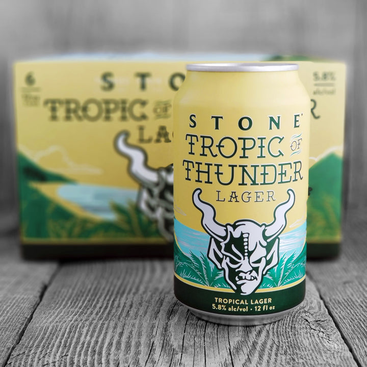 Stone Tropic Of Thunder