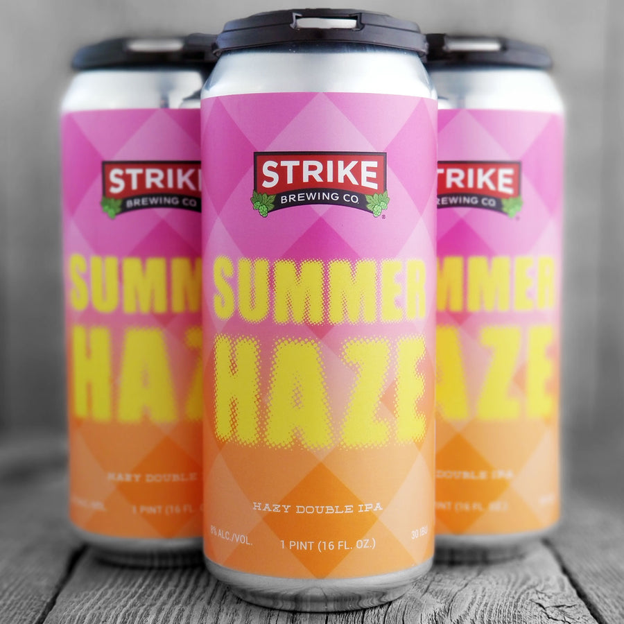 Strike Summer Haze