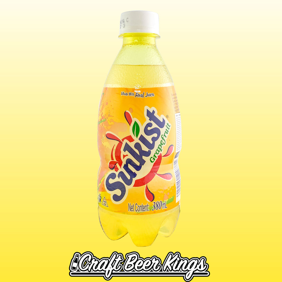 Sunkist - Grapefruit - China