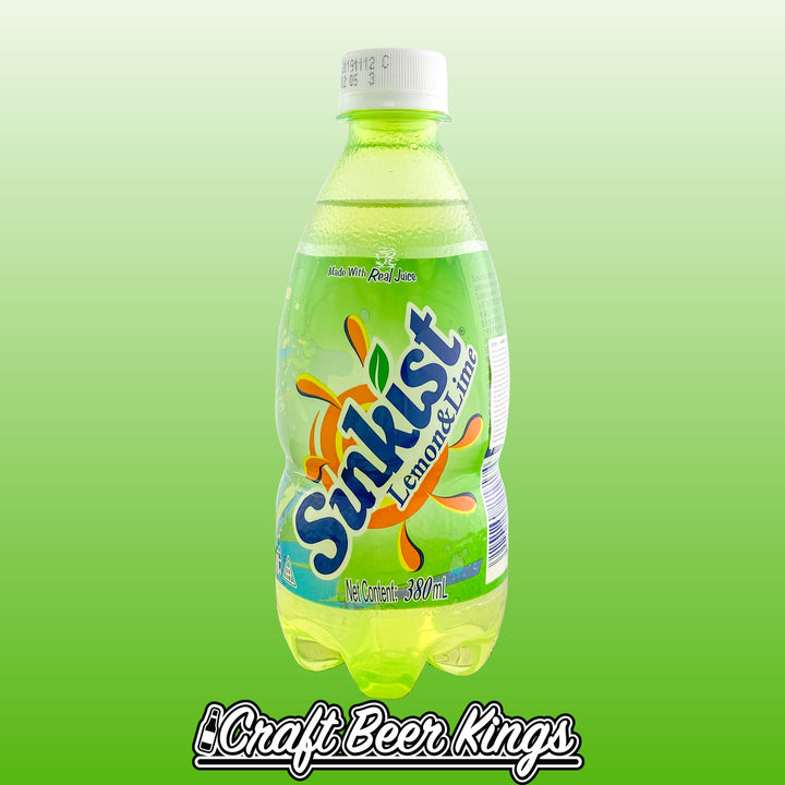 Sunkist - Lemon - China