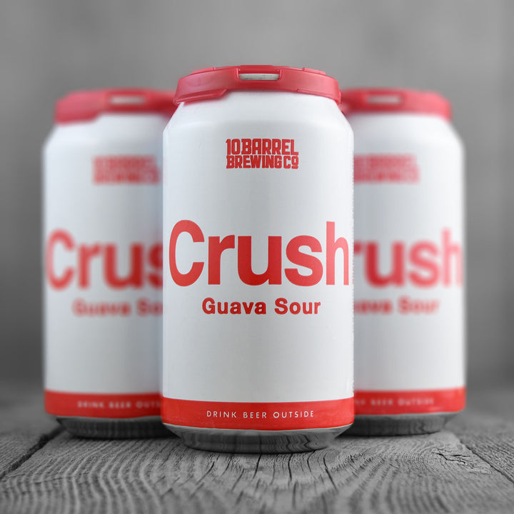 10 Barrel Guava Crush