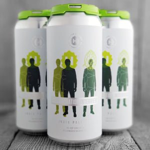 The Hop Concept / Cellarmaker Collaboration Interview