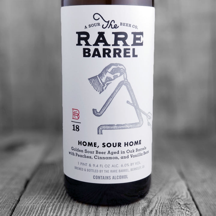 The Rare Barrel Home Sour Home