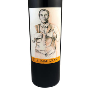 Donati Family Vineyards The Immigrant 2012