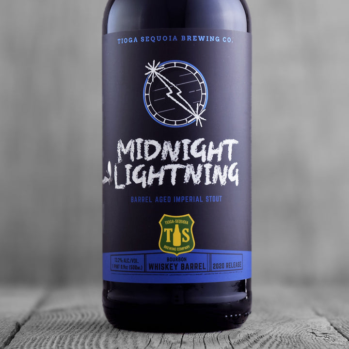 Tioga Sequoia BA Midnight Lightning