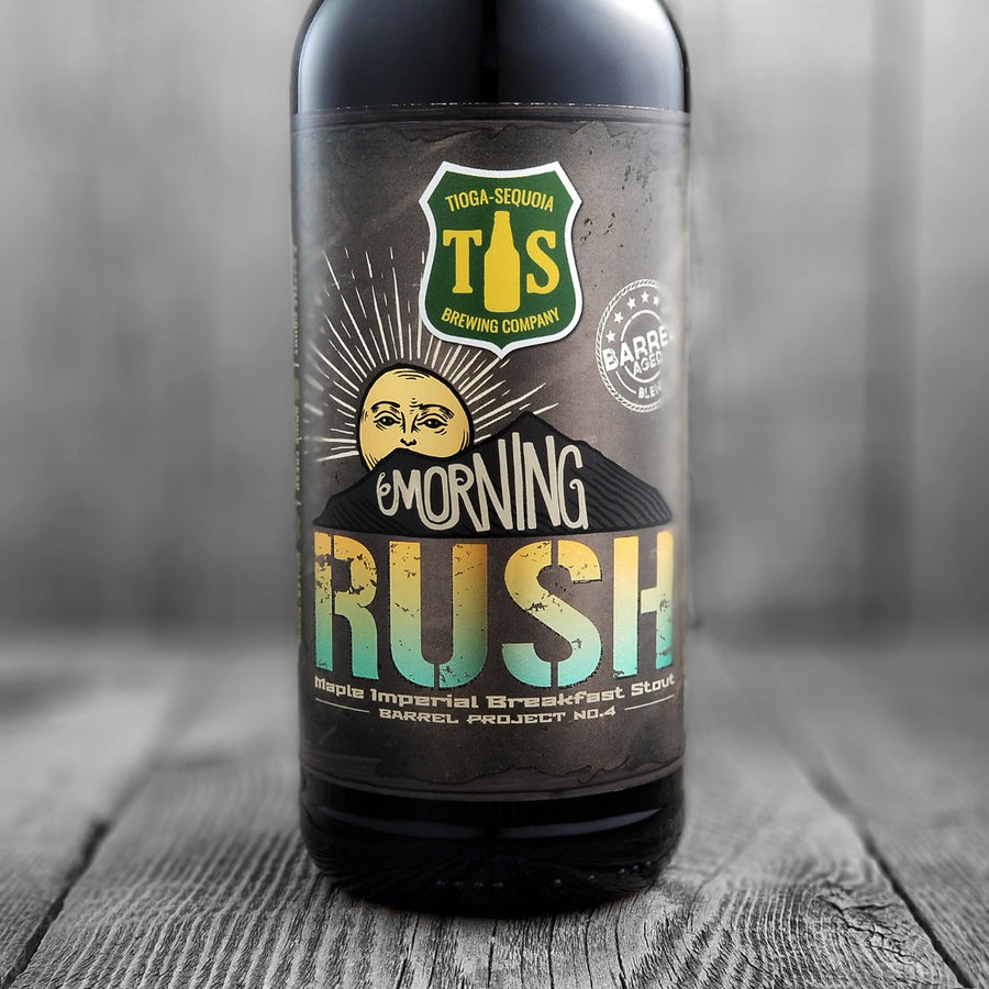 Tioga Sequoia Morning Rush (Limit 1)