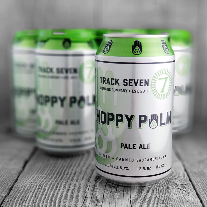 Track Seven Hoppy Palm