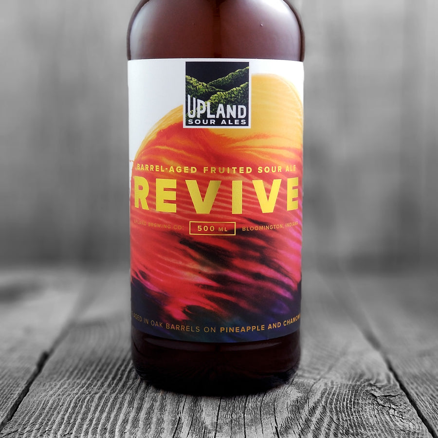Upland Revive