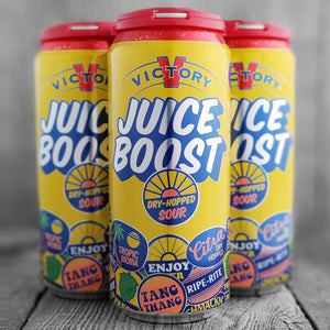 Victory Juice Boost
