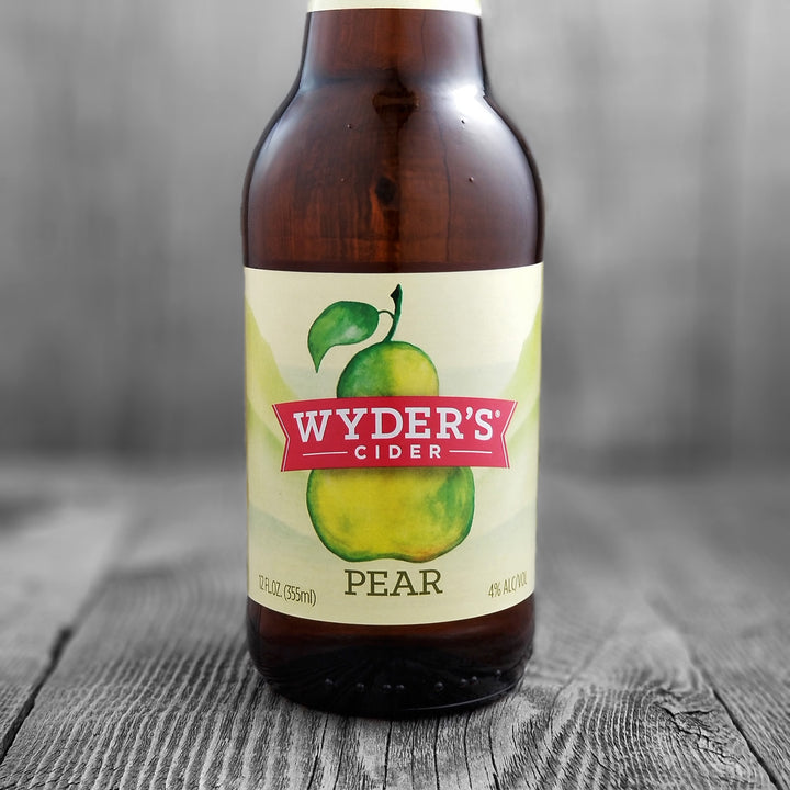 Wyder's Pear