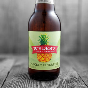 Wyder's Prickly Pineapple