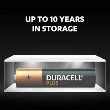 Load image into Gallery viewer, DURACELL Plus Power AA & AAA Alkaline Batteries DURALOCK - Expiry: 2030