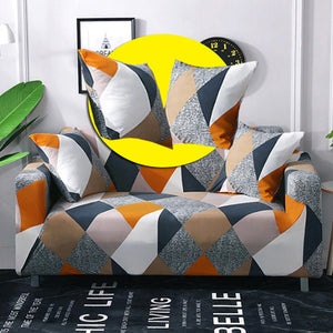 Sofa Pillow Cover (Set of 2)