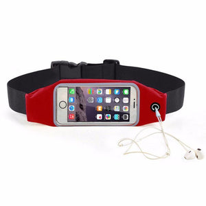 Sports Running Waist Bag - Novelty PH