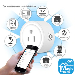 SMART LIFE™ Magic Plug (Buy 1 Take 1 FREE)