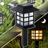 SOLARGRID™ - 3pcs Solar Pathway Light