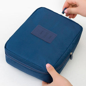 Travel Cosmetic Bag Organizer - Novelty PH
