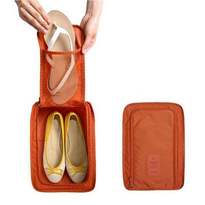 Waterproof Travel Shoe Bag - Novelty PH