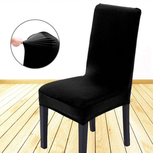 FIBREZA™ Stretchable Chair Covers