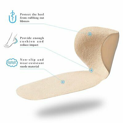Non-Slip Heel Protector - Buy 1 Take 1 FREE
