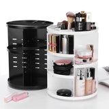 360 Degree Rotating Makeup Organizer - Novelty PH