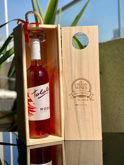 ¡Datos y Tips de este Exquisito Rosé!