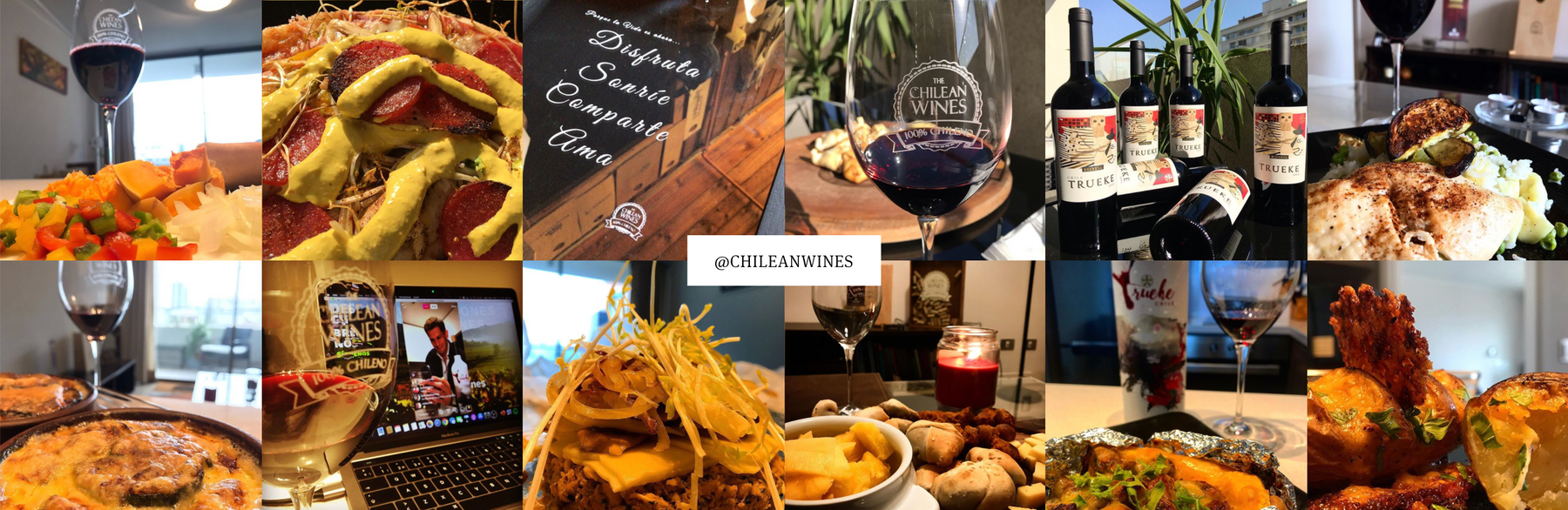 Instagram de chileanwines