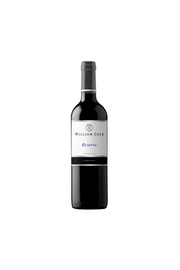 Carmenere reserva william cole chileanwines  1 botella