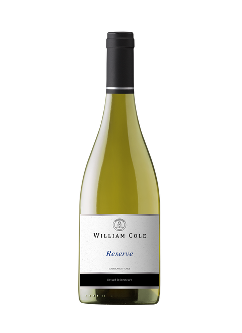 Chardonnay Reserva Reserve William Cole