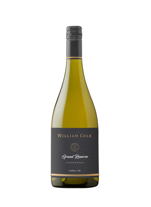 Chardonnay Gran Reserva Columbine William Cole