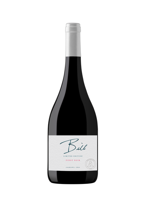 Pinot Noir Premium Bill William Cole