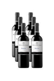 Cabernet Sauvignon Reserva Reserve William Cole