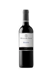 blend reserva willian cole seleccionado chileanwines 1 botella