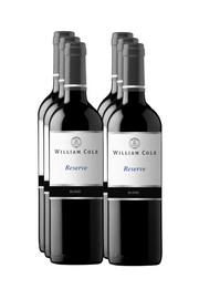 blend reserva willian cole seleccionado chileanwines