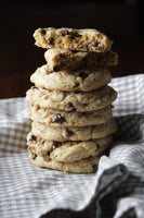 organic lactation cookies to help increase breast milk non-gmo ingredients simple easy recipe