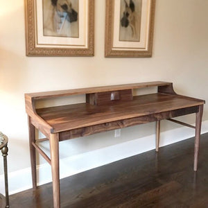 Mooney Wooden Writing Desk