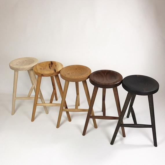 Custom Bar Stools