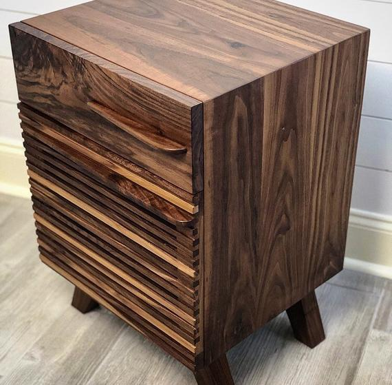 Harpe Nightstands