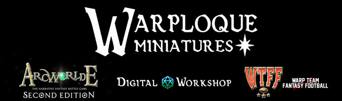Warploque Miniatures