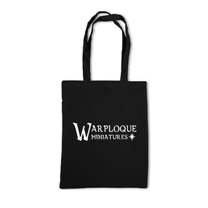 Warploque Miniatures Tote Bag