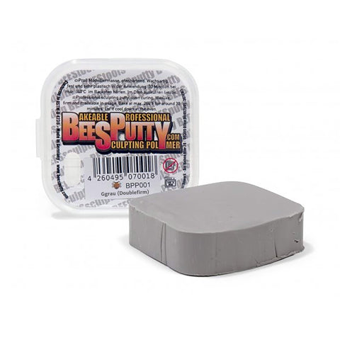 BeeSPuttY DoubleFirm Grey (100g)