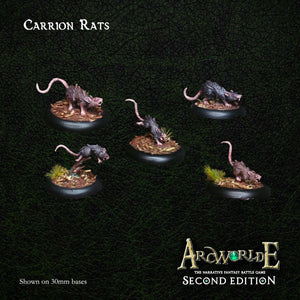 Carrion Rats (5)